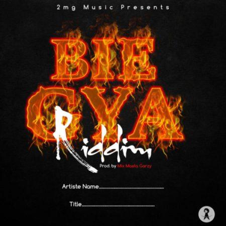Masta Garzy - Bie Gya Riddim (Prod By 2MG Free Instrumental)