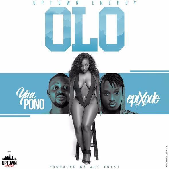 Yaa Pono ft. Epixode - OLO (Prod. by Jay Twist)