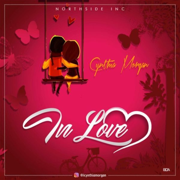 Cynthia Morgan In Love mp3 download - Cynthia Morgan - In Love {Download mp3}