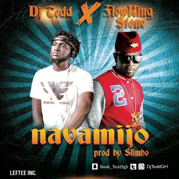 Dj Ted x Flowking Stone Navamijio Prod. by Slimbo - Dj Ted x Flowking Stone - Navamijio (Prod. by Slimbo)