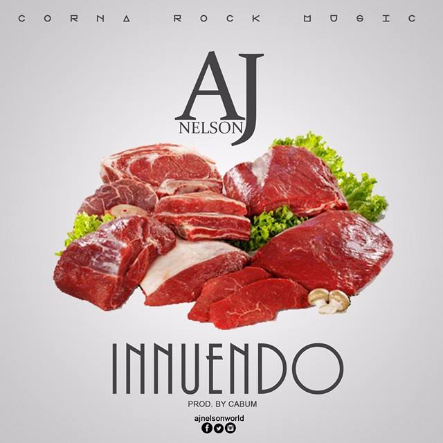 AJ Nelson - Innuendo (Prod. by Cabum) {Download}
