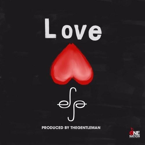 Efya - Love {Download Mp3}