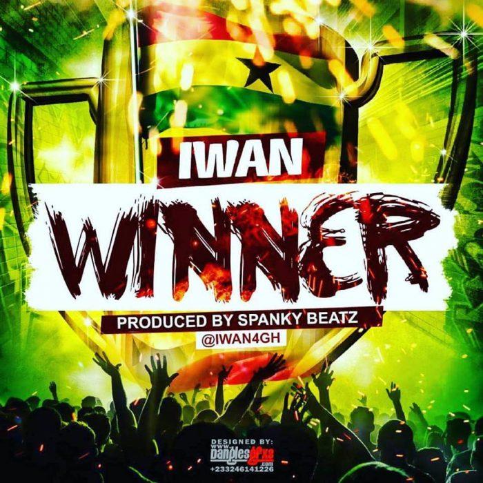 Iwan - Winner (Prod. By Spanky)
