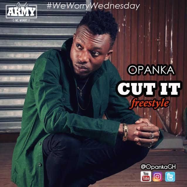 Opanka - Cut It Freestyle (Download mp3)