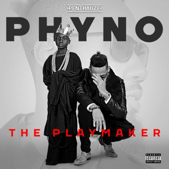 Phyno - Financial Woman ft. P-Square