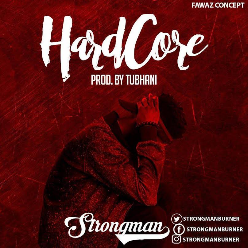Strongman - Hardcore (Download mp3)