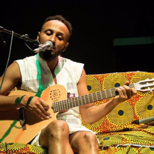 Wanlov the Kubolor - My Toto (Valentine S3x)
