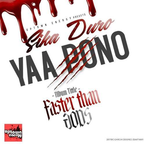 Yaa Pono - Sika duro (Prod. by Jay Twist)