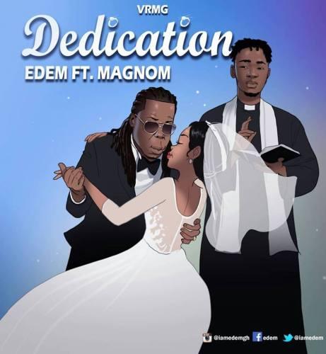 Edem ft. Magnom - Dedication