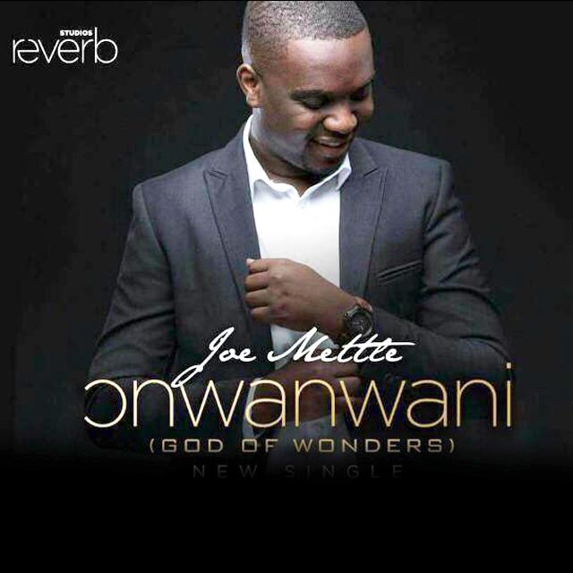 Joe Mettle Onwanwani God of Wonders - Joe Mettle - Onwanwani God of Wonders