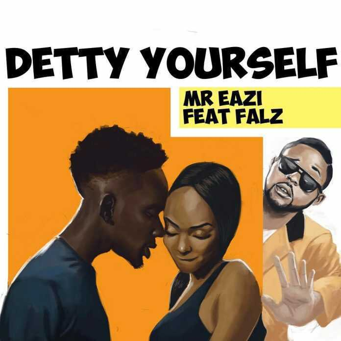 Mr Eazi ft. Falz - Detty Yasef (Download mp3)