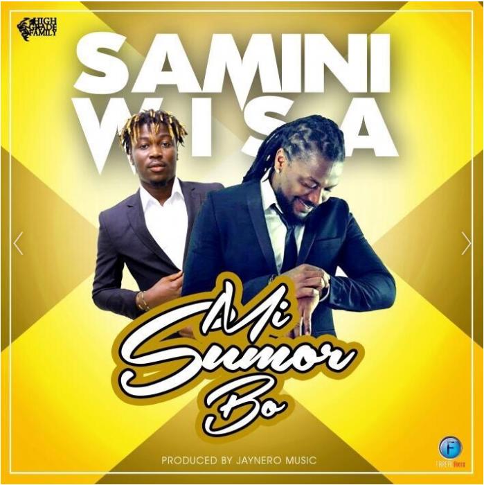 Samini ft. Wisa Misu Mor Bo - Samini ft. Wisa - Misu Mor Bo (Prod. By Jay Nero Muzik)