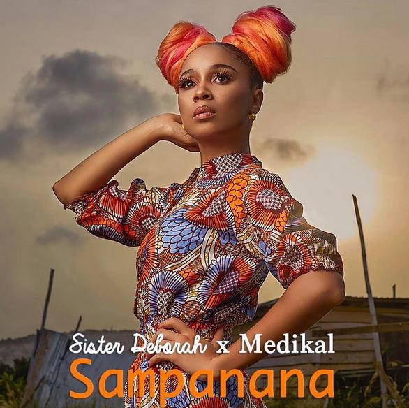 Sister Deborah ft. Medikal - Sampanana