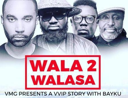 VVIP ft. Bayku - Wala 2 Walasa