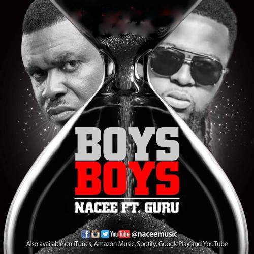 Nacee ft. Guru Boys Boys - Nacee ft. Guru - Boys Boys (Download mp3)