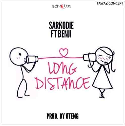 Sarkodie ft. Benji - Long Distance
