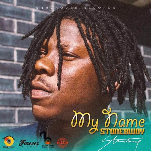 Stonebwoy - My Name (Download mp3)