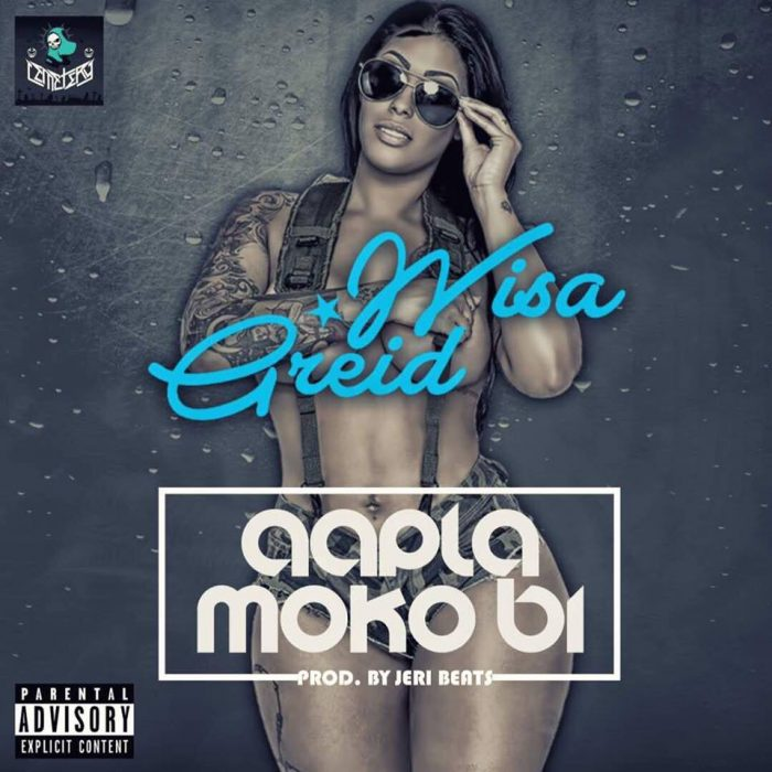 Wisa Greid - Aapla Mokobi (Download Mp3)