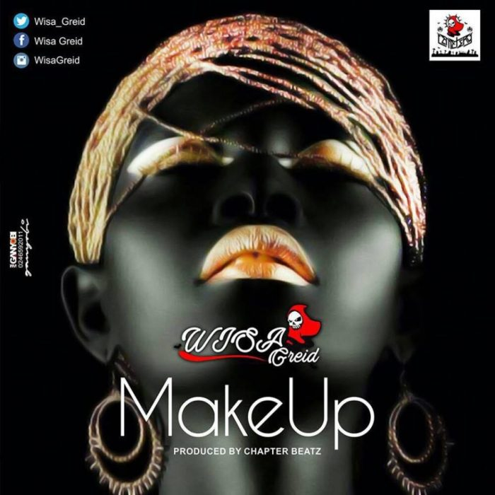 Wisa Greid - Make Up (Download mp3)