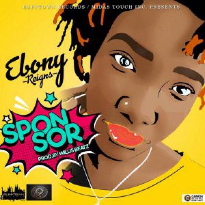 Ebony Sponsor Prod. by Willis Beat - Ebony - Sponsor (Prod. by Willis Beat)