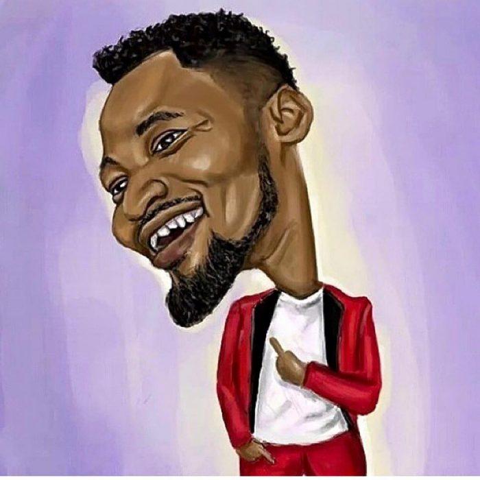 Funny Face - Nkuma Dada (Prod. By Nshorna)