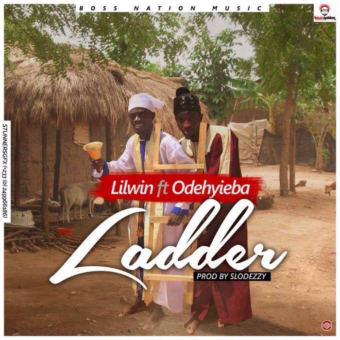 Lil Win ft. Odehyie Ba - Ladder (Prod. By Slo Deezy)