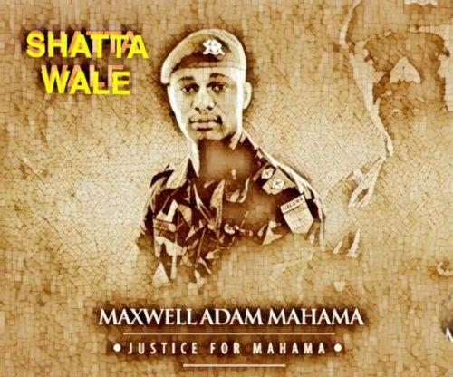 Shatta Wale - Maxwell Adam Mahama (Tribute)