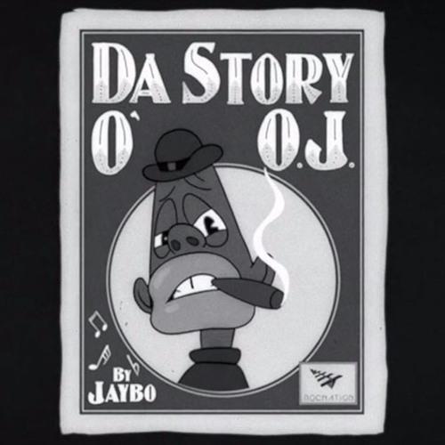 Ball J The Story Of OJ - Ball J - The Story Of OJ