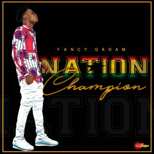 Fancy Gadam - Nation Champion