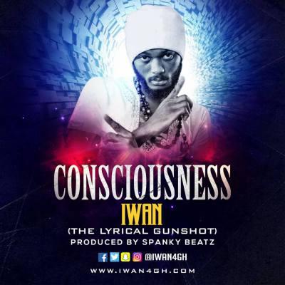 IWAN - Consciousness(Prod(1).By Spanky)