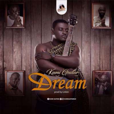 Kumi Guitar Dream Prod. by Linkin Beatz - Kumi Guitar - Dream (Prod. by Linkin Beatz)