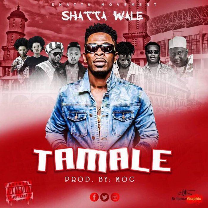 Shatta Wale - Tamale (prod. by M.O.G)