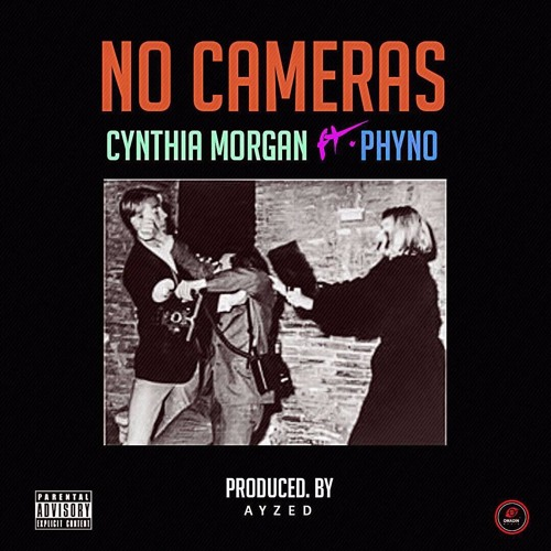 cythia morgan Cynthia Morgan ft. Phyno No Camera - Cynthia Morgan ft. Phyno - No Camera
