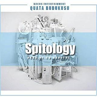 Quata Budukusu - Spitology (Prod. by Kv Bangerz)