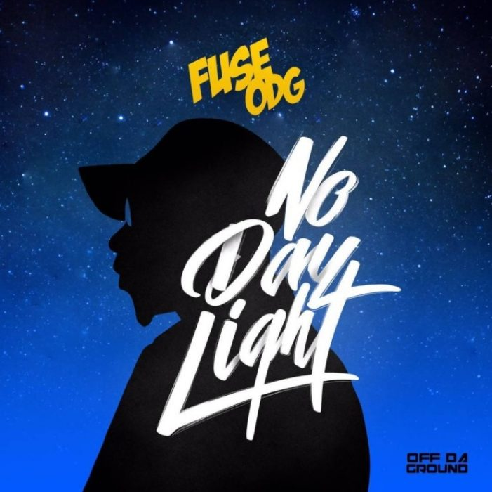Fuse ODG No Day Light - Fuse ODG - No Day Light