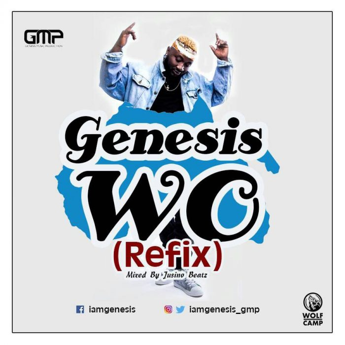 Genesis - Wo (Refix) (Mixed By Jusino Beatz)