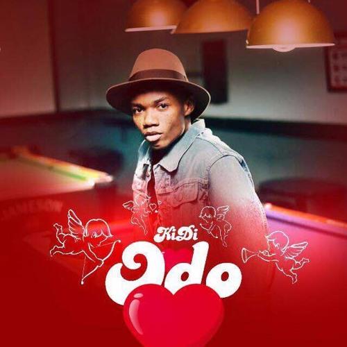 KiDi Odo BlissGh.com Promo - KiDi - Odo