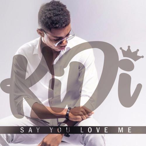 KiDi Say You Love Me BlissGh.com Promo - KiDi - Say You Love Me