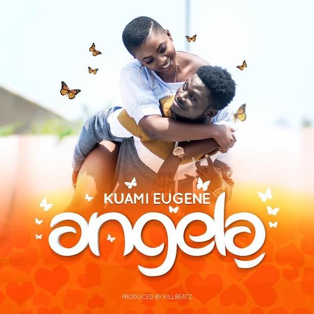 Kuami Eugene Angela Prod. by Killbeatz - Kuami Eugene Angela (Prod. by Killbeatz)