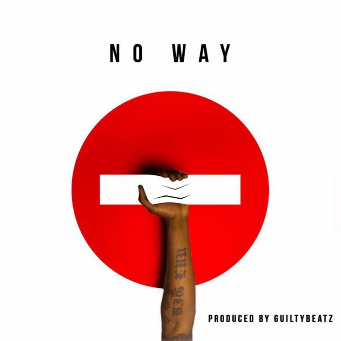 Pappy KoJo - No Way (Prod By Guilty Beatz)