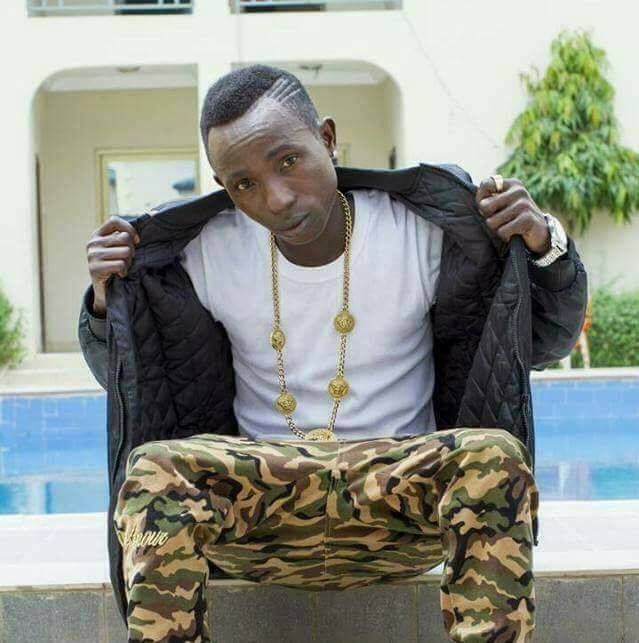 Download: Patapaa ft. Buda - Wobeti Patupa (Prod. By Willis Beatz)