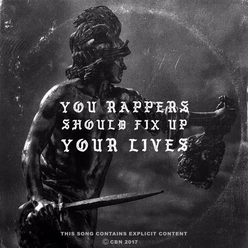 M.I Abaga - You Rappers Should Fix Up Your Life