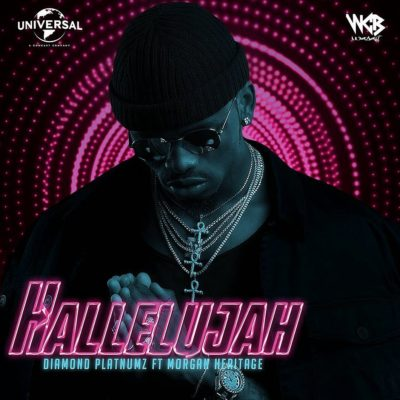 Diamond Platnumz ft. Morgan Heritage Hallelujah - Diamond Platnumz ft. Morgan Heritage - Hallelujah