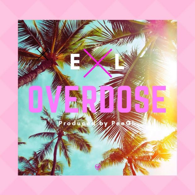 E.L - Overdose (Prod. By PEE Gh) {mp3 Download}
