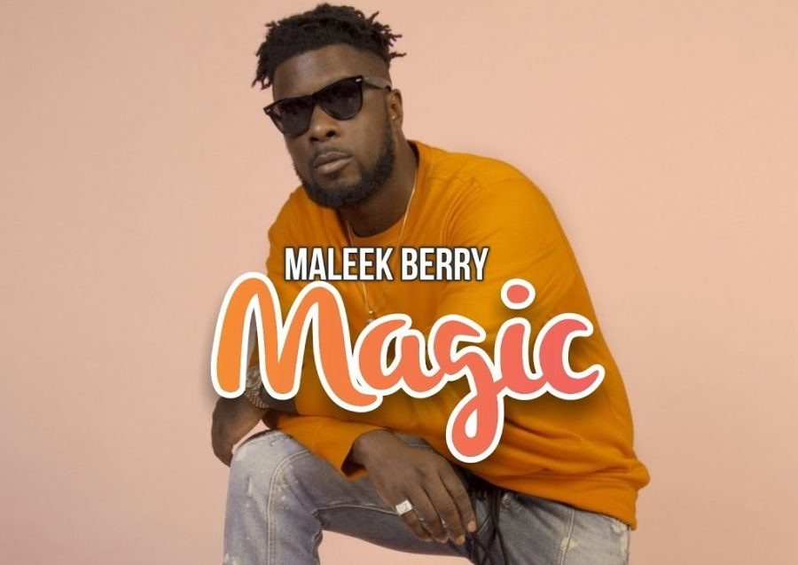 Maleek Berry Magic Medley - Maleek Berry - Magic Medley