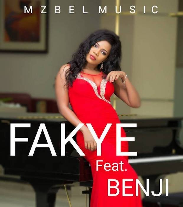 Mzbel ft. Quabena Benji Fakye - Mzbel ft. Quabena Benji - Fakye (Download Mp3)