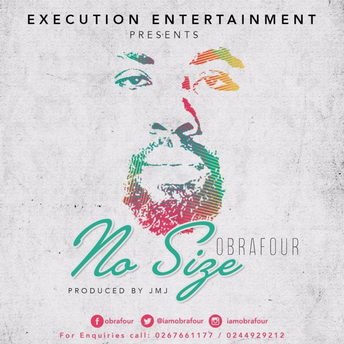 Obrafour - No Size {Download mp3}