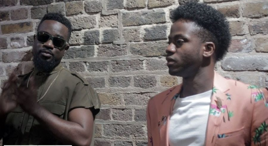 Download: Sarkodie - Far Away ft. Korede Bello