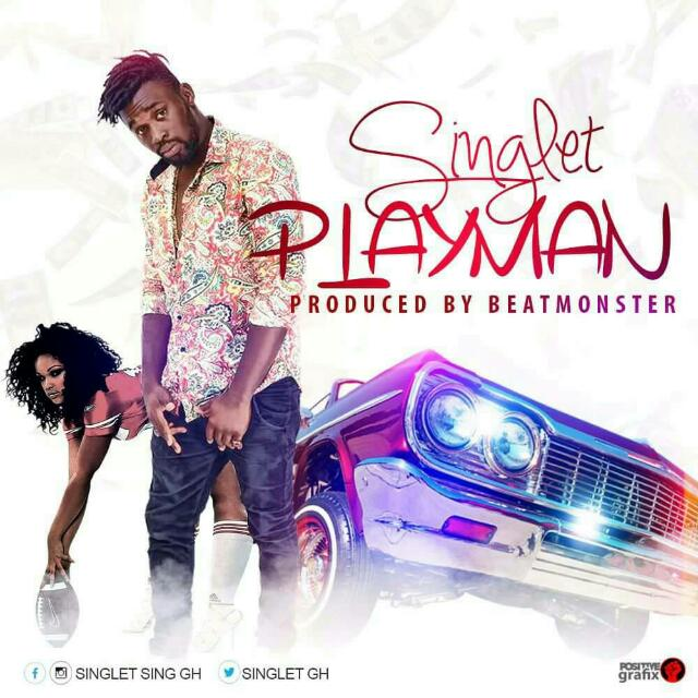 Singlet Playman Prod. By Beatmonster - Singlet - Playman (Prod. By Beatmonster)