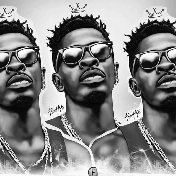 Shatta Wale - See da fool (Prod. By WillisBeatz) {Download mp3}